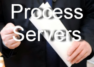 How to choose a process server